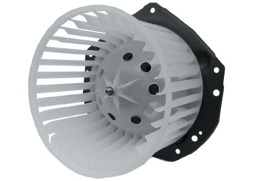 ACDelco 15-80386 GM Original Equipment Heating and Air Conditioning Blower Motor with - Motor Blower S15 Gmc Jimmy