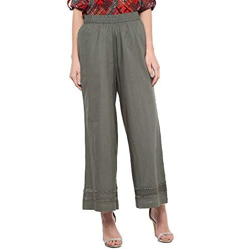 STOP by Shoppers Womens 2 Pocket Slub Pants