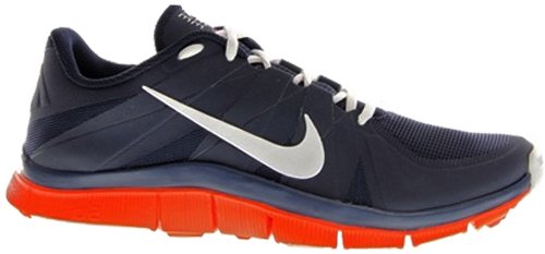Nike Men's Free Trainer 5.0 Training Shoes Size 13 Obsidian