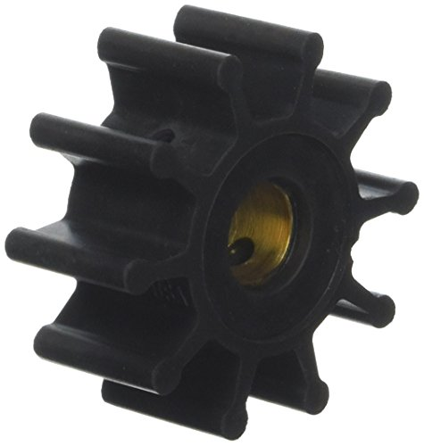 "Jabsco Impeller Kit - 10 Blade - Neoprene - 2"" Diameter x 7/8"". [18673-0001-P]"