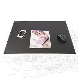 "KINGFOMâ""¢ Desk Mat & Mate 24\"