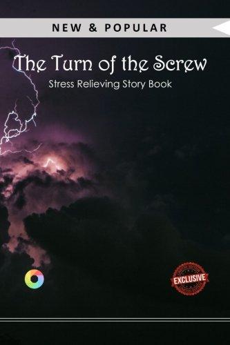 Download The Turn Of The Screw book pdf | audio id:c6b70pj