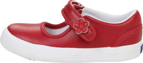 kids red mary jane keds