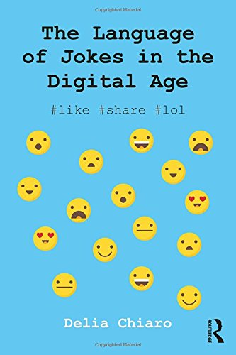The Language of Jokes in the Digital Age: Viral Humour