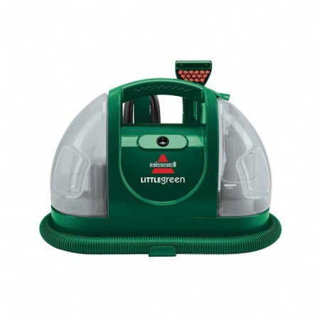 Little Green Portable Spot and Stain Cleaner, 1400M, Green -