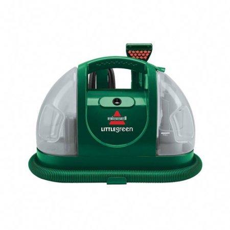 little bissell green machine - 9