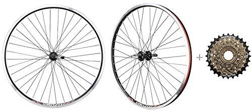 CyclingDeal VENZO Bicycle MTB Wheelset 26