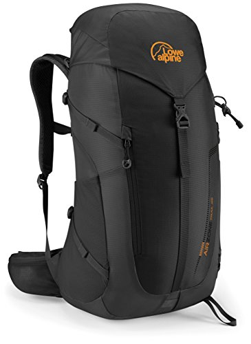Lowe Alpine AirZone Trail 35 Backpack - Black