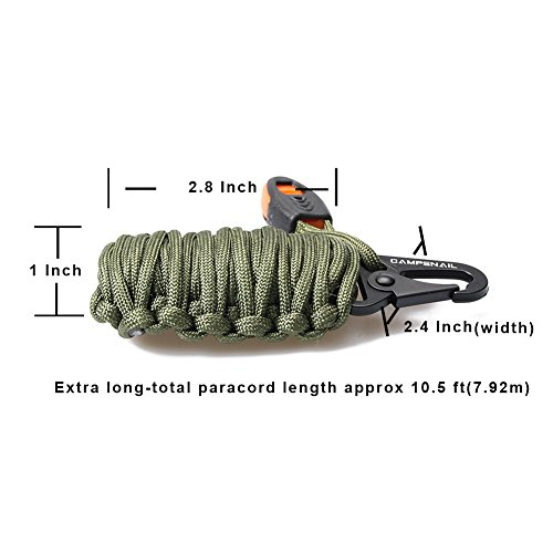 Emergency-Survival-Kit-Grenade-20-Accessories-First-Aid-Kit-Survival-Wrapped-in-550-lb-Paracord-Survival-Grenade-for-Emergencies-Army-Green