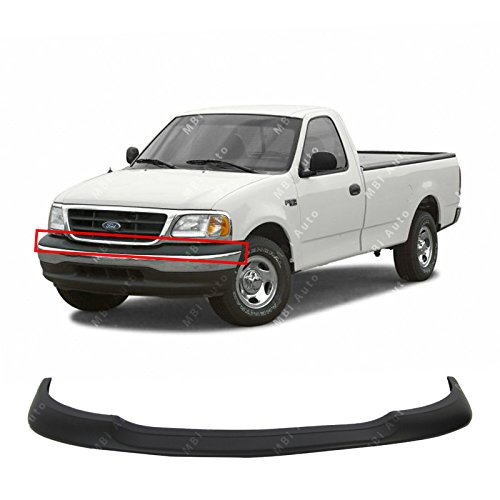 2003 ford f150 front bumper - 9