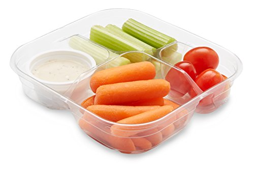 Veggies & Ranch Snack Tray, 5.25 oz