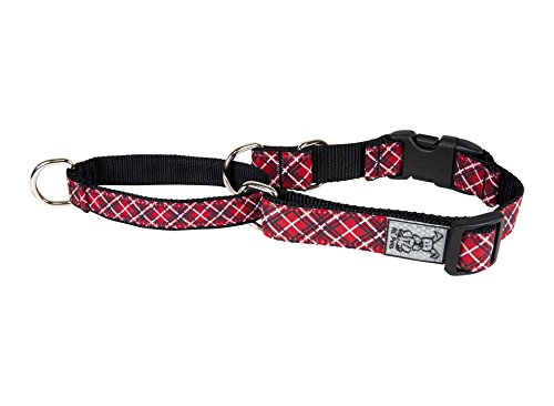 Image of RC Pet Products Red Tartan 1