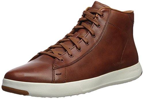 Ciao Uomo Mens Grandpro Hi Lux Sneaker Woodbury Handstain