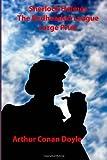Sherlock Holmes the Redheaded League Large Print, Arthur Conan Doyle, 1494497298