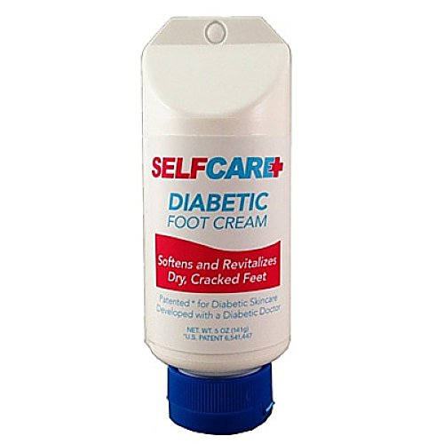 SelfCare Plus Diabetic Foot Cream Review
