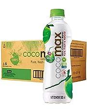 Cocomax 100% Coconut Water, 24 x 500ml