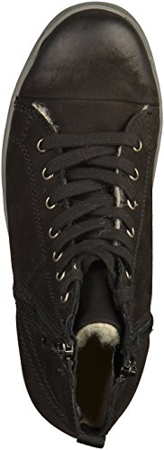 Tamaris 1-26285-27 Damen Sneakers Schwarz