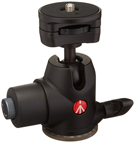Manfrotto Hydrostatic Ball Head (468MG)