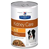 HILL'S PRESCRIPTION DIET k/d Kidney Care Chicken