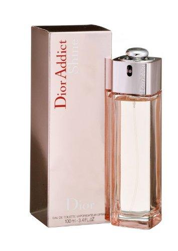 Amazon.com   Dior Addict Shine by Christian Dior   Eau De Toilettes   Beauty 0caca98b622aa