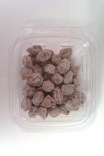 Saladitos - Plain / Salted Dried Plum - 4oz