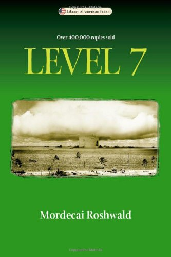 Book cover for Level 7