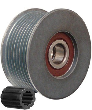 Dayco 89112 Idler Tensioner Pulley