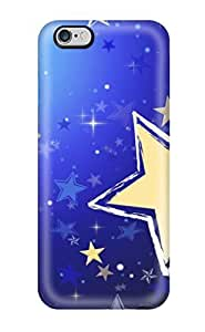 Special Design Back Twinkling Stars Phone Case Cover For Iphone 6 Plus by runtopwellby Maris's Diary