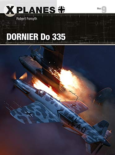 Pdf Transportation Dornier Do 335 (X-Planes)