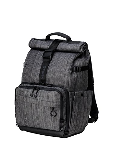 Dna Small Sling - Tenba DNA 15 Backpack -  Graphite (638-385)