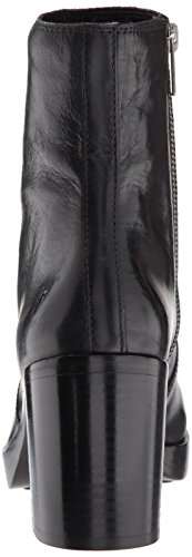 Smooth Joan 5 Pull Antique Campus FRYE Women's US Black Boot M up 5 Short Fq8Yvw5