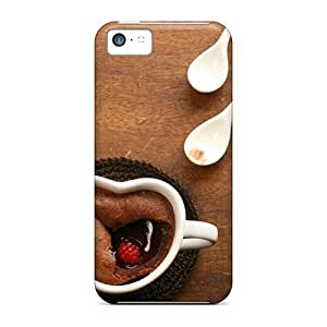 Cute AbbyRoseBabiak Delicious Cases Covers For Iphone 5c