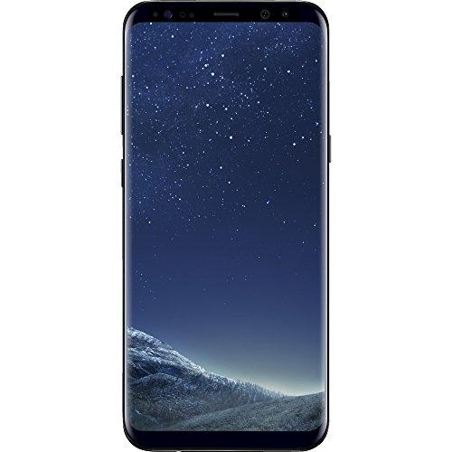 Total WirelessSamsung GalaxyS8+ 4GLTE Prepaid Smartphone -  TracFone, TWSAG955UCGYP