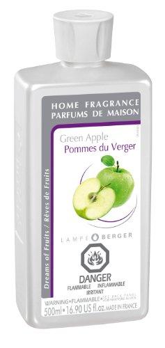 Lampe Berger Fragrance - Green Apple , 500ml / 16.9 fl.oz. - Green Apple Fragrance Oil
