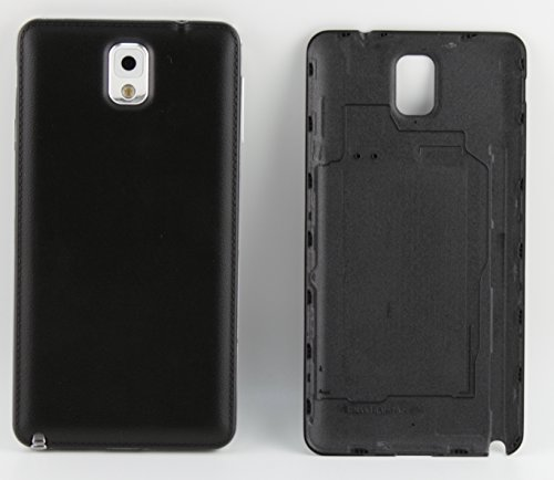 official photos 4c151 942b4 Nsiucion Samsung Galaxy Note 3 Battery Back Cover Case, Plain - Import It  All