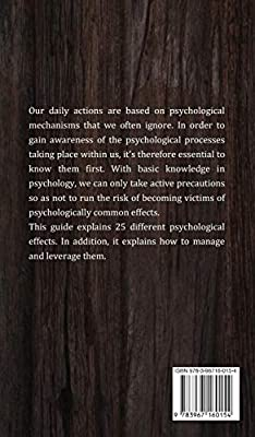 Psychology for Beginners: Introduction to the Basics of