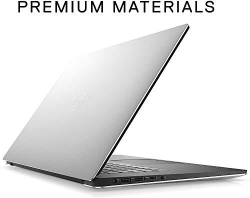"Dell XPS 15 7590 2020 Premium Laptop I 15.6"" 4K UHD OLED I Intel Hexa-Core i7-9750H I 32GB DDR4 1TB SSD I 4GB GTX 1650 ThunderboltBacklit FP MaxxAudio Win 10"