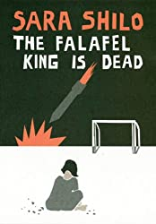 Falafel King is Dead
