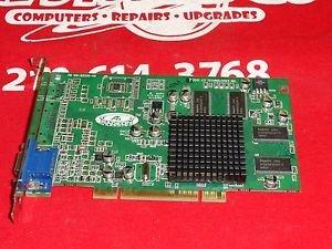 ATI 109-85500-00 ATI Radeon 7000 DVI 64MB PCI