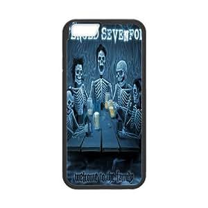 iPhone 6 4.7 Inch Phone Case Avenged Sevenfold F5O7505
