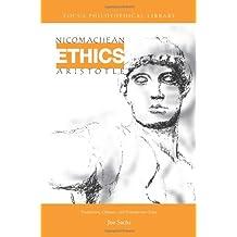 Aristotle's Nicomachean Ethics (Focus Philosophical Library Series)
