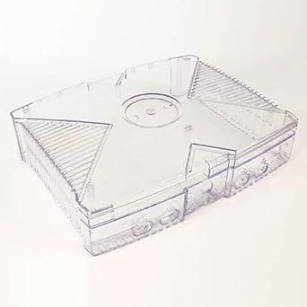 Xbox Original GhostCase Kit - Crystal Clear