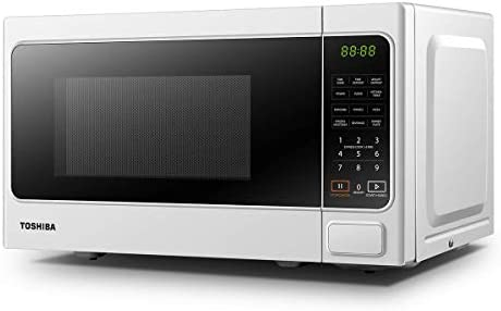 Toshiba 900 w 23 L Microwave Oven with