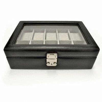 luxury-10-slot-watch-jewelry-box-in-genuine-leather