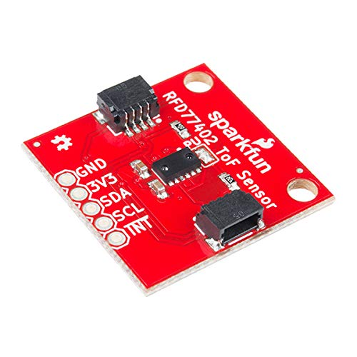 SparkFun (PID 14539) Distance Sensor Breakout - RFD77402 (Qwiic) by SparkFun (Image #5)