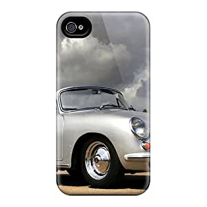 Hot QZK19236mbQu Cases Covers Protector For Iphone 6- 1962 Porsche 356 Super Coupe