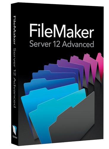 Filemaker Server 12 Advanced