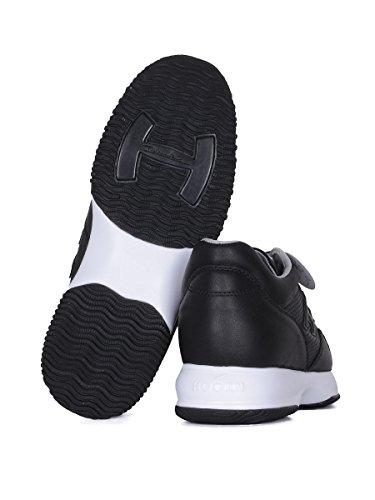 Hogan - Botas de senderismo para hombre negro negro 41 negro