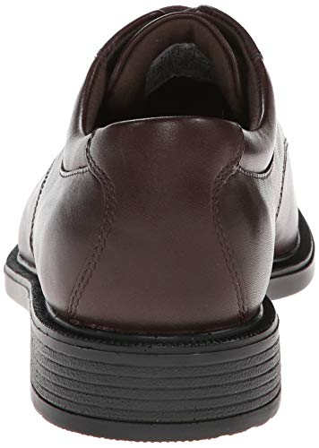 marges hommes Chocolate pour Marron Rockport de Chaussures ngvqIE