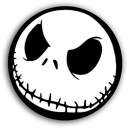 Nightmare Before Christmas Iron On Transfer for T-Shirts & Other Light Color Fabrics #4 ()